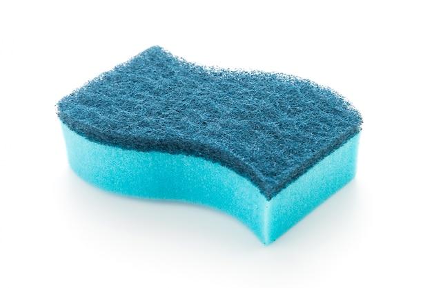 Plato de esponja