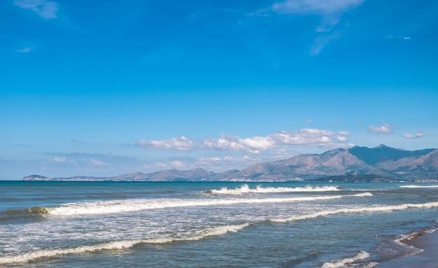 Playa mediterranea