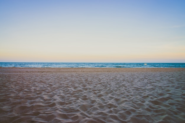 Playa vintage