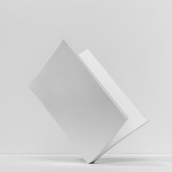 Posición abstracta del espacio de la copia