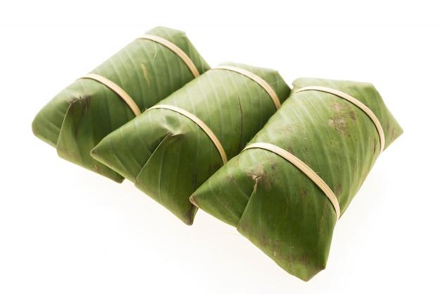 Postre tailandés