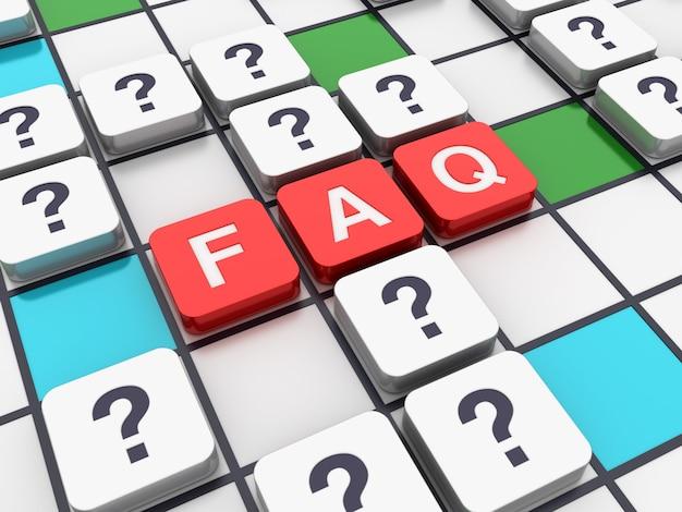 Preguntas frecuentes sobre crucigramas