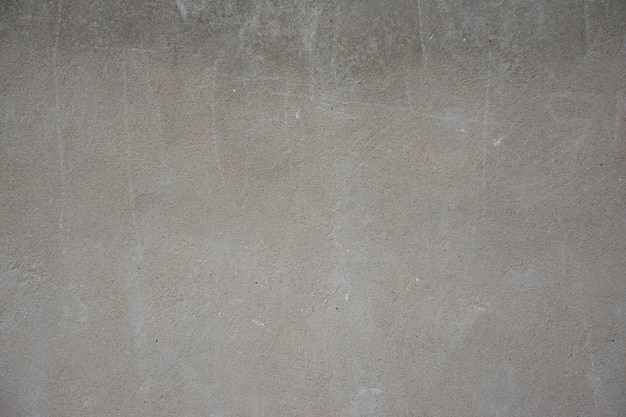 Primer disparo de pared con textura grunge gris