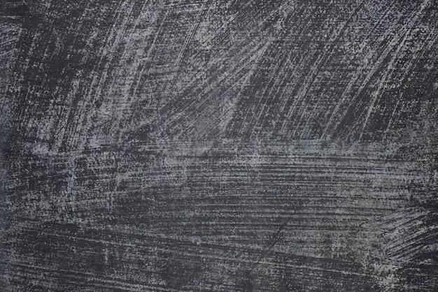 Primer del fondo texturizado gris. concepto de textura y fondo.