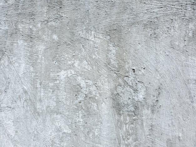 Primer de la pared de cemento
