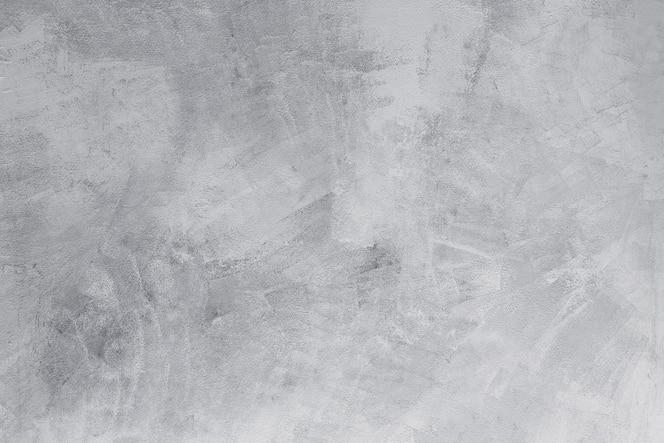 Primer plano de muro de hormigón viejo en blanco