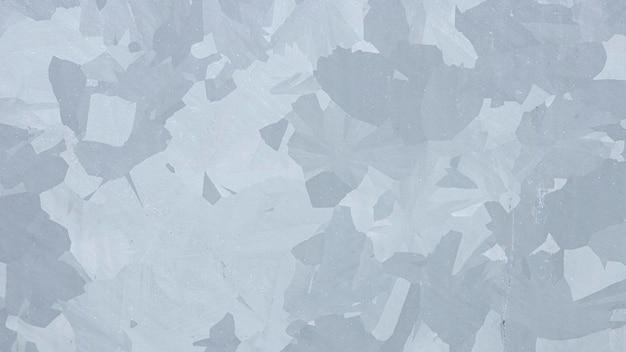 Primer plano de fondo de metal abstracto endecha plana