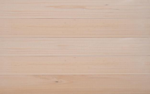 Primer plano de fondo de tablón de madera limpia