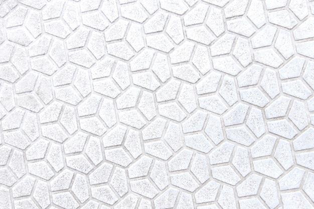 Primer plano de papel tapiz de metal abstracto endecha plana