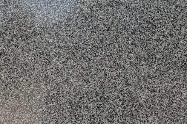 Primer plano de textura de granito