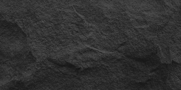 Primer plano de textura gris oscuro