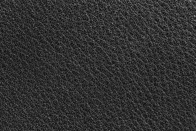 Primer plano de la vista superior de textura de vinilo