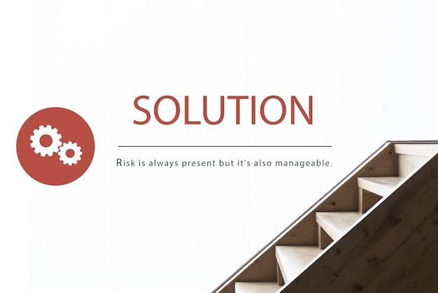 Priorización de la solución del desafío de la gestión de riesgos