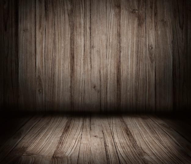 Producto estampado tablones de madera