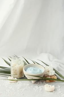 Producto natural cosmetología