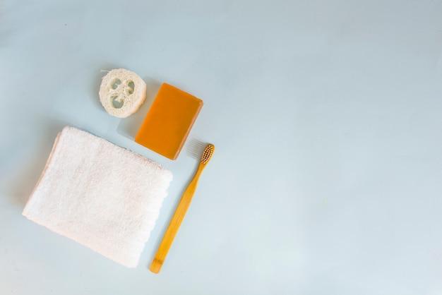 Productos cero residuos baño