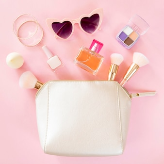 Productos cosméticos mujer