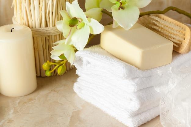 Productos de spa, spa