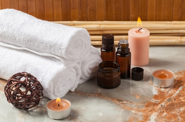 Productos de spa, spa