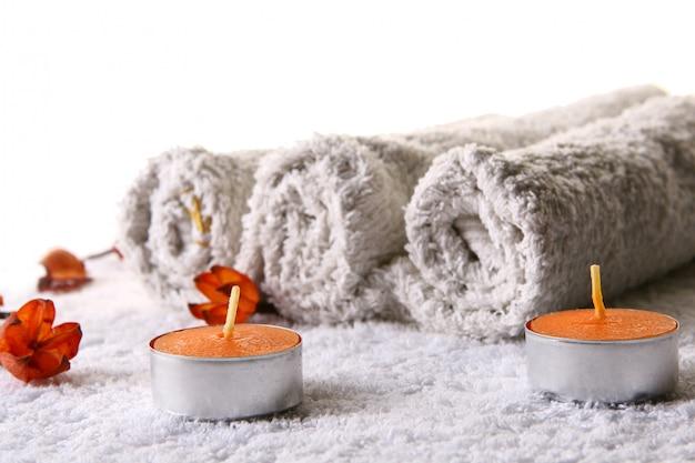 Productos de spa