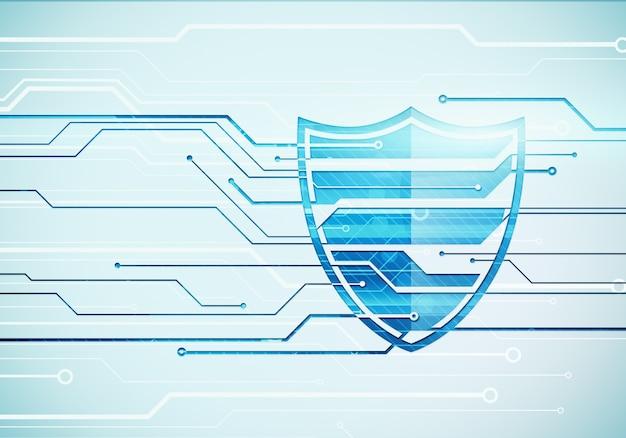 Protección de datos de internet