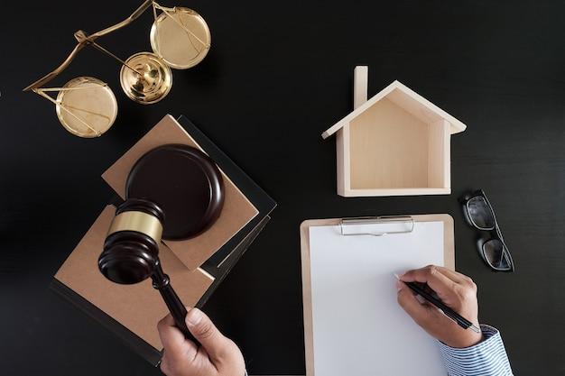 Protección del hogar seguro de regulación
