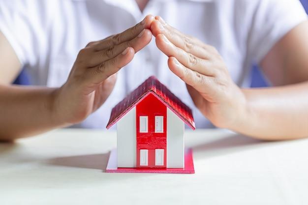 Protege tu casa