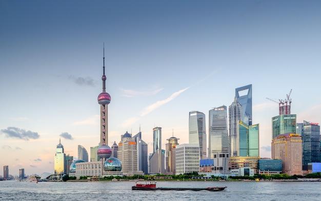 Pudong, shanghái