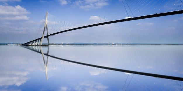 Puente le havre normndie