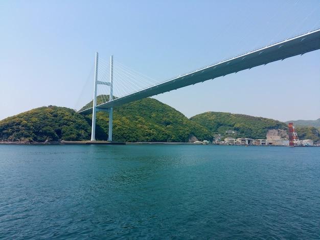 Puente de japón megami