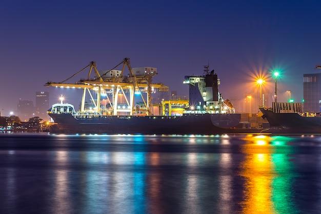 Puerto de embarque