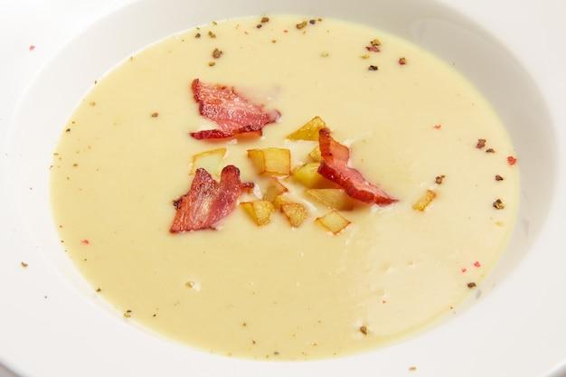 Puré de sopa