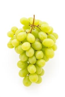 Racimo de uvas delicioso