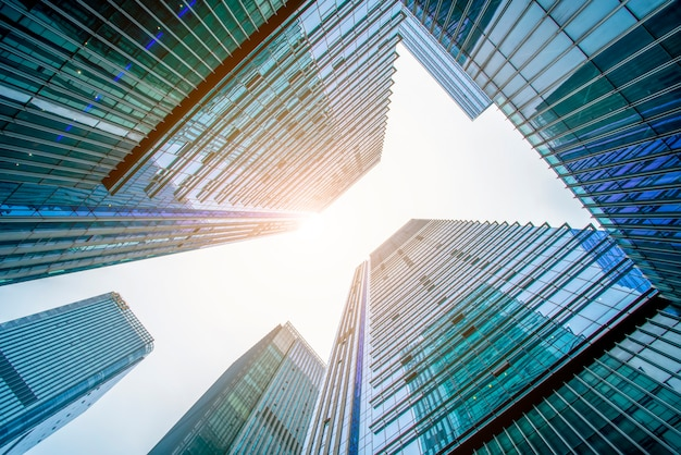 Racket city building oficina de edificio comercial