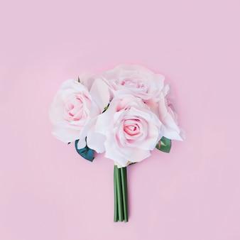 Ramo de novias florales