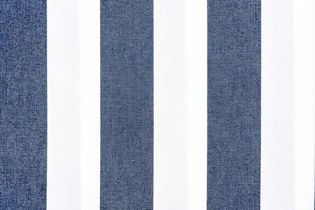 Rayas de tela con textura de fondo