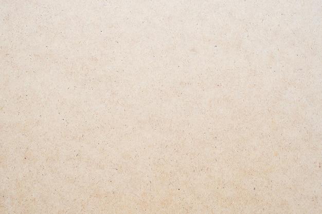 Reciclar el fondo de textura de superficie de cartón de papel kraft