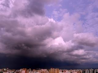 Recopilación de la tormenta