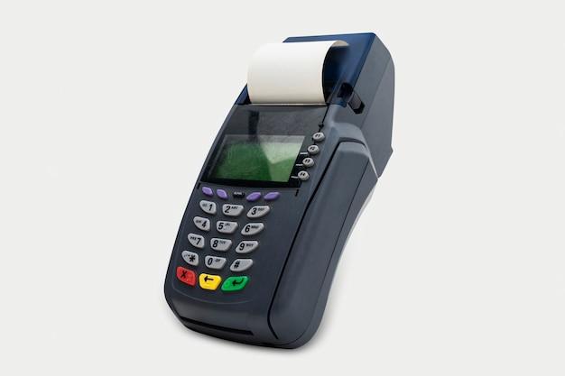 Recurso de diseño de máquinas de punto de venta