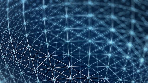 Red mundial y tecnología de comunicaciones