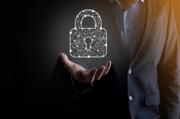 Red de seguridad cibernética