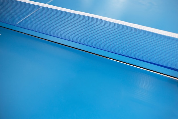 Red de tenis de mesa ping pong