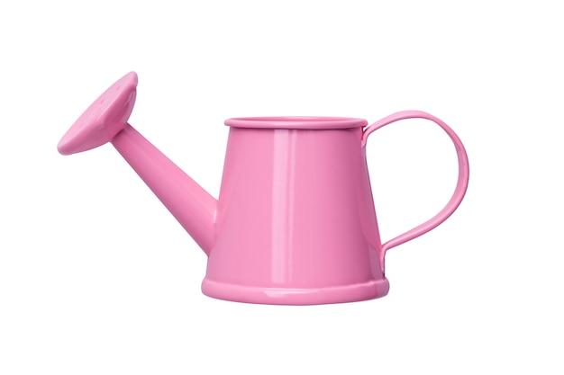 Regadera rosa