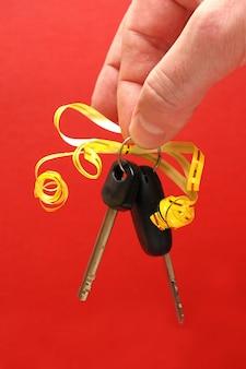 Regalo de llaves