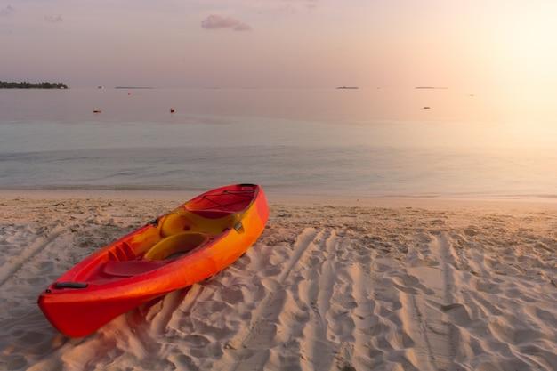 Relajación sol maldivas hermosa resto
