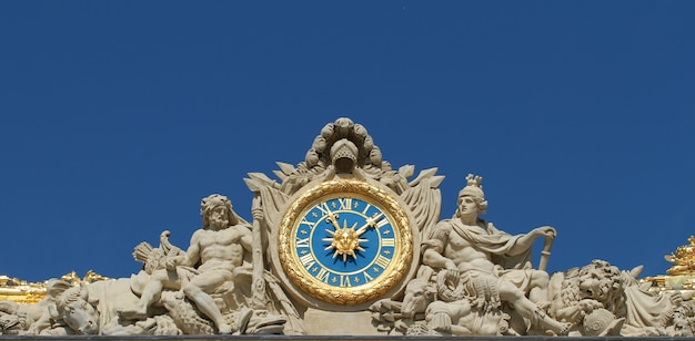 Reloj de versalles