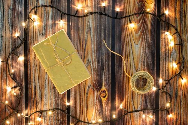 Reserve como regalo de navidad