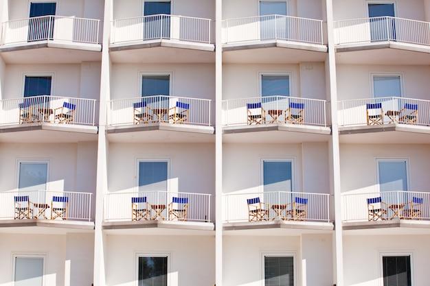 Residencias de verano