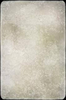 Residuos de jabón textura