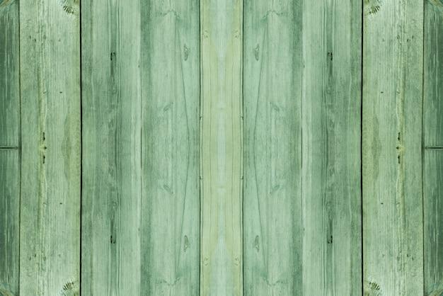 Resistido mesa retro fondo verde